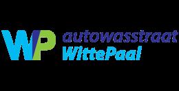 Autowasstraat Witte Paal